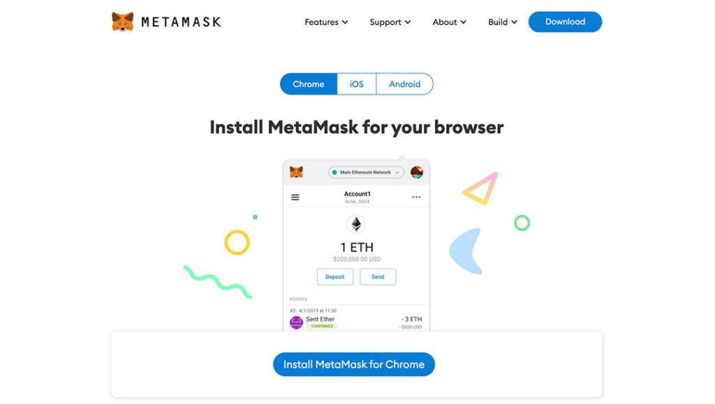 วิธีสมัคร MetaMask กระเป๋าคริปโต ถูกวิธี ไม่โดนแฮ็ก